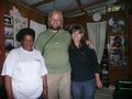 Claudia, Niko ja Mari