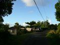 Chemin et maison