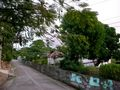 Upper road