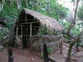 Cabanes des caraïbes