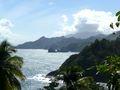Côte est dominicaine