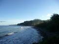 Baie de Rosalie