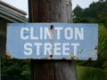 Clinton Street