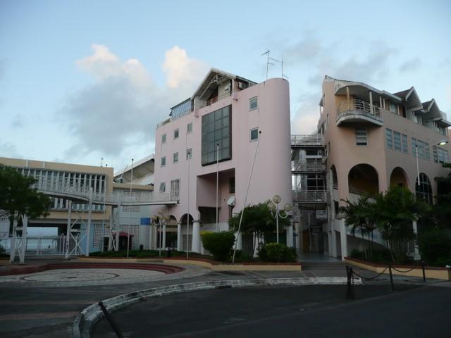 Centre Saint-John Perse