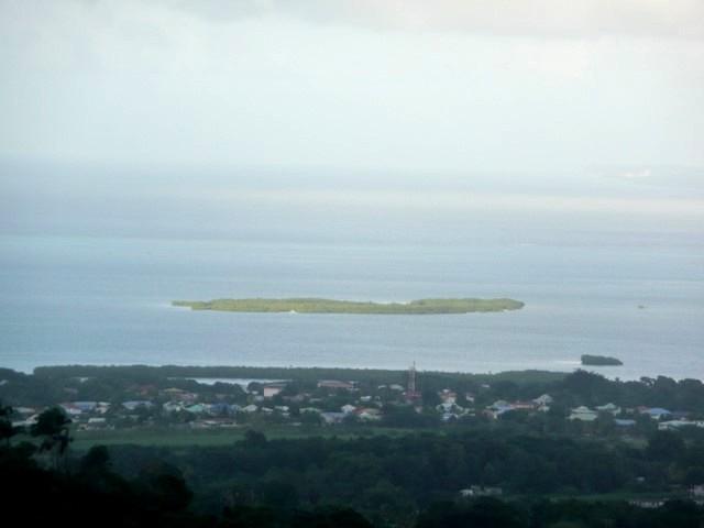 Îlets de Carénage