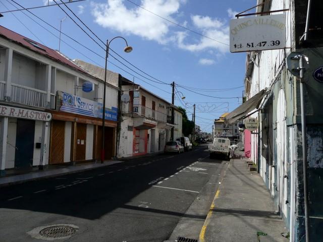 Rue des Corsaires