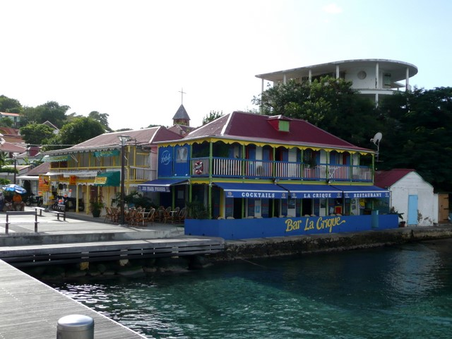 Bar La Crique