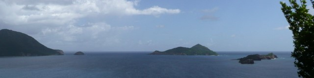 Southern islets
