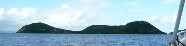Îlet à Cabrit