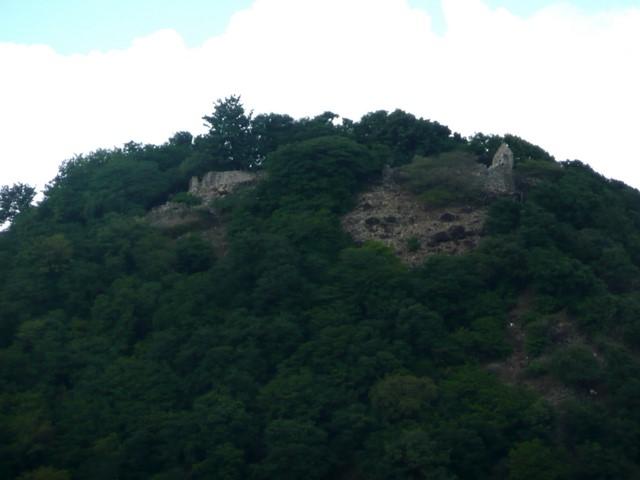 Fort Joséphine