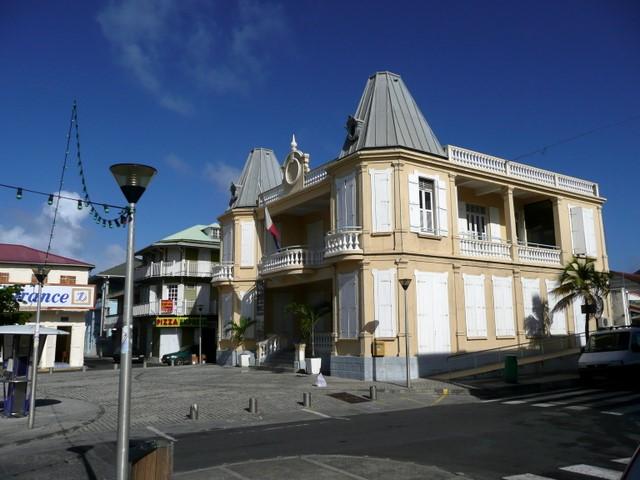 Town Hall (2)