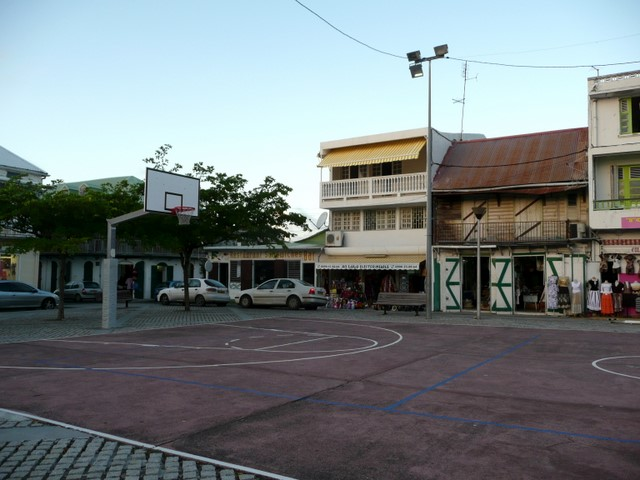 Aire de basket-ball (2)