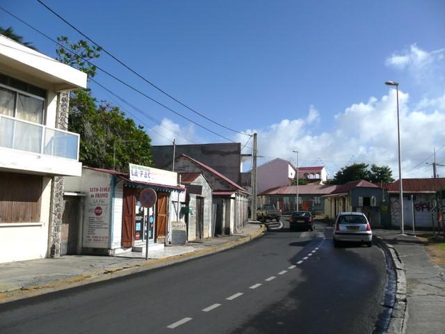 Boulevard Rougé