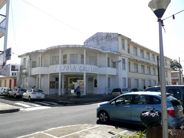 École Lydia Galleron