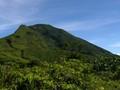 Vuorenhuippu