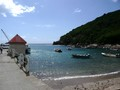 Anse des Muriers