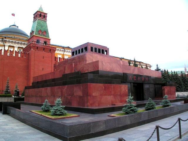 Leninin mausoleumi
