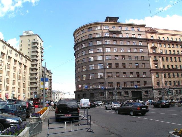 Bolshaja Lubjanka -katu