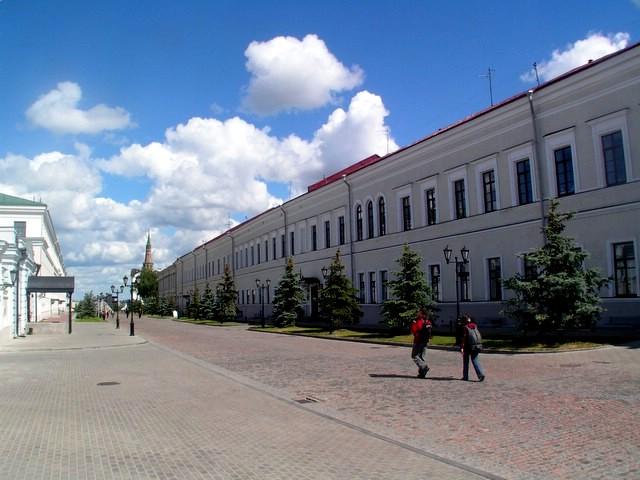 Sheinkmana street