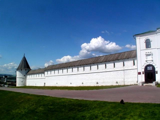 Kremlin muuria