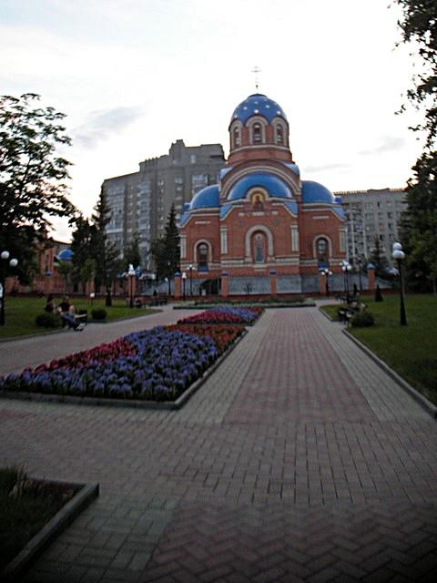 Uspenskaya Church