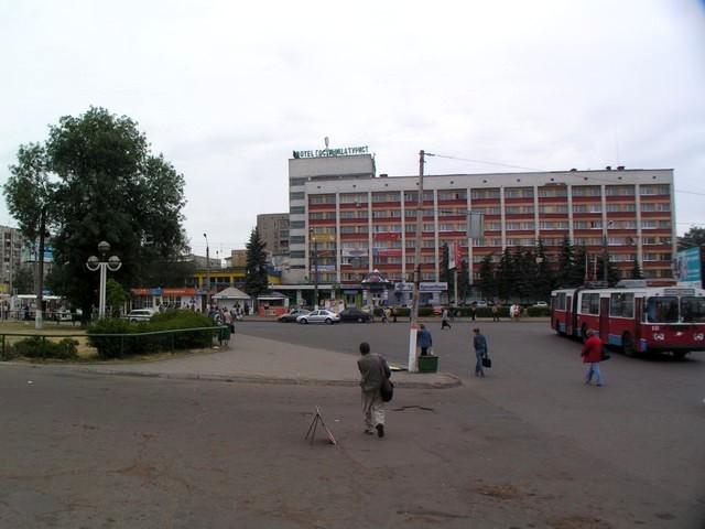 Hôtel Tourist
