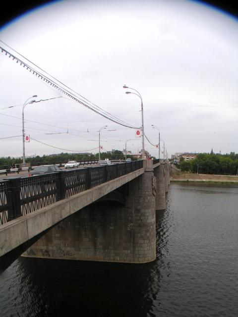 Novyi most