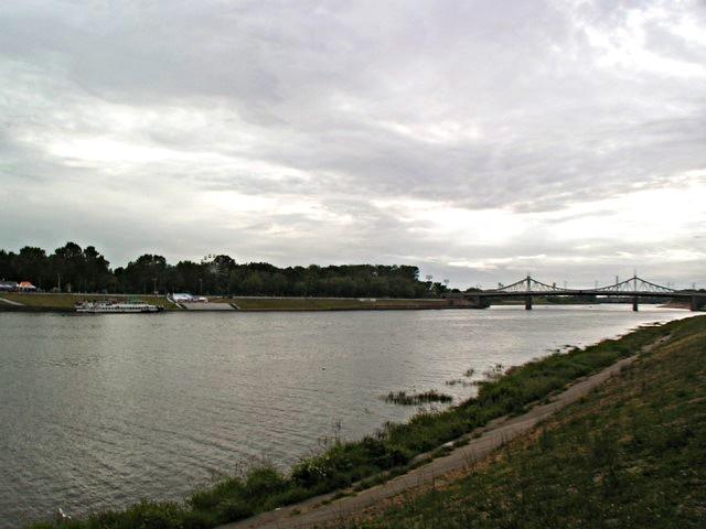 Staryi most