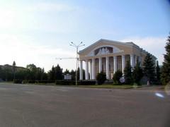 Théâtre national de Mari El