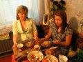 Supper at Olga's