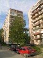 Soviet blockhouses