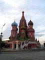 Cathedral of Saint Basil the Blessed