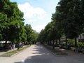 Nikitsky boulevard