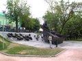 Statue de Mikhaïl Cholokhov
