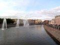 Canal Vodootvotny