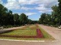 Bolotnaja-aukion puisto