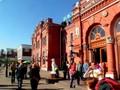 Railway Station of Kazan