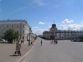 View from the Kremlin