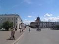 Rue Kremlevskaïa