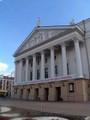 Maison d'Opéra
