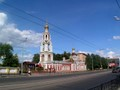 Église de Ste Varvara