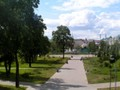 Mustan lammen puisto
