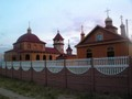Saint Tikhon's Church