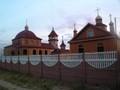 Église de Saint Tikhon