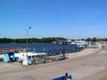 Kazan river port