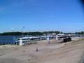 Kazan harbour