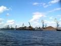Novotatarskaya harbour