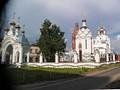 Église de la Sainte Trinité