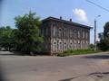 Koristeellinen talo