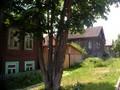 Puu ja taloja